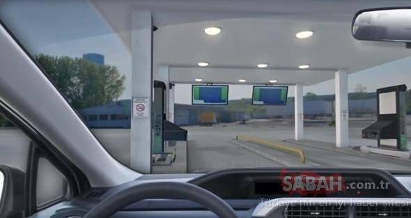 Benzin istasyonlarında yeni dönem! Eğer görürseniz şaşırmayın!