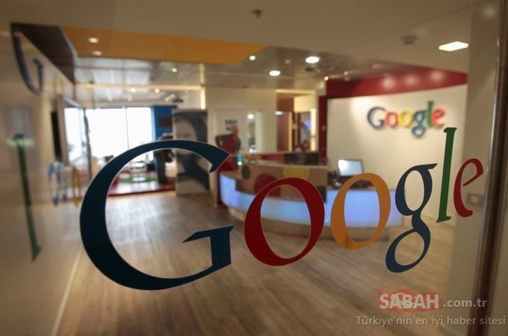Google'da çalışmak için tüyolar
