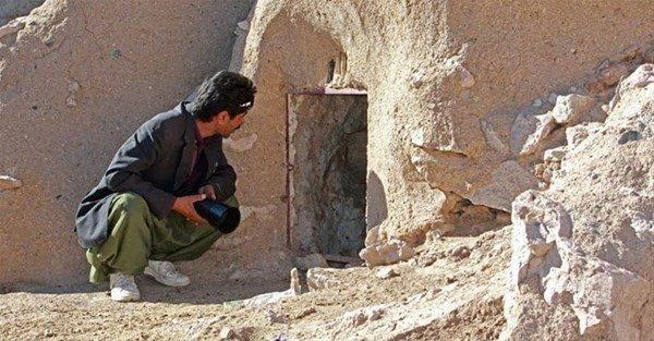 İran`ın Cüceler Şehri