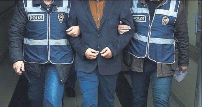Özel Yetkili Hakim Kahyaoğlu fındık bahçesinde yakalandı
