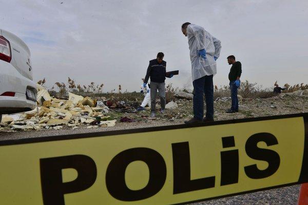 Kan donduran cinayette şok detaylara ulaşıldı