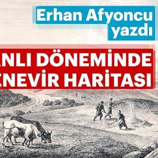 Osmanlı döneminde Karadeniz'de kenevir ekilirdi