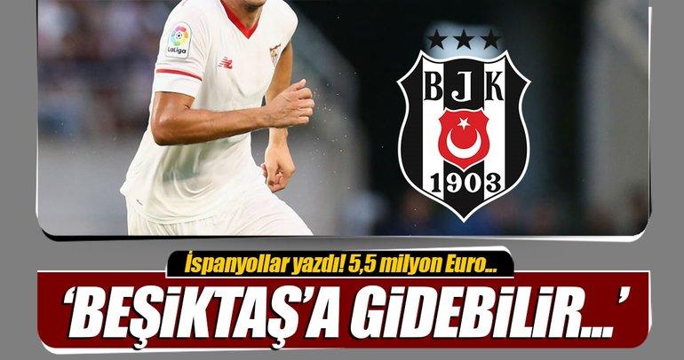İspanya'dan Ganso ve Beşiktaş iddiası