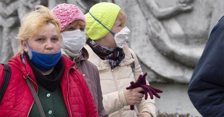 Rusya'da ölümler artıyor