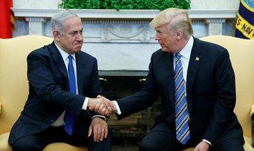 Golan kışkırtması sürüyor