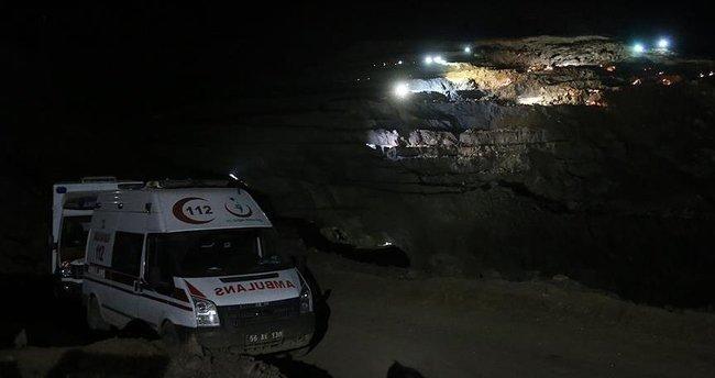 Siirt'teki maden faciasından bir acı haber daha!