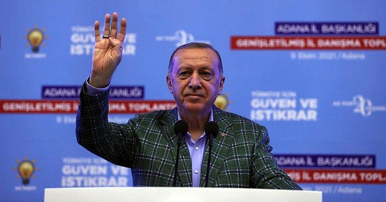 Son dakika! Başkan Erdoğan'dan önemli açıklamalar: Uluslararası yatırımcılar Türkiye'yi tercih etmeye devam ediyor