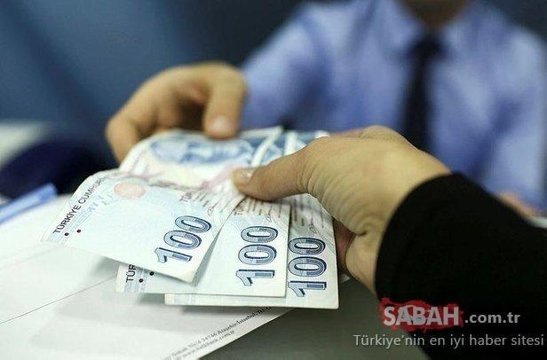SON DAKİKA: Emekli maaşlarına son dakika zam müjdesi: En düşük ve en yüksek emekli maaş zammı ne kadar olacak?