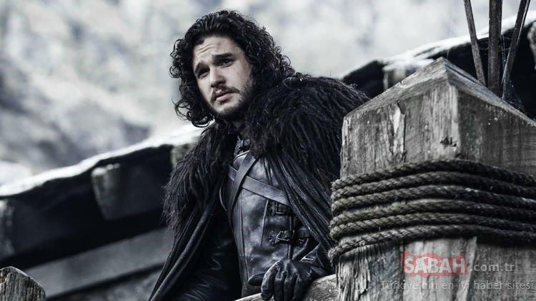 Game of Thrones'ta şok gelişme! 8. sezonu...