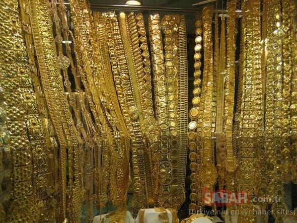 Hangi ülke ne kadar altına sahip? Türkiye'de ne kadar altın var?