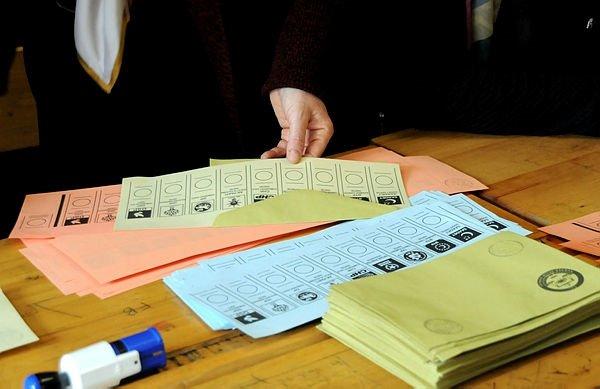 Son dakika haberi: İstanbul, Ankara, İzmir ve il il seçim sonuçları! 31 Mart 2019 Yerel Seçim Sonuçları ve oy oranları