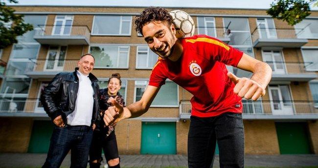Feyenoord'u dedesi için reddedip, Galatasaray dedi!