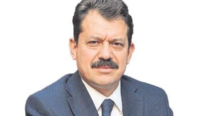Ali Yeldan: FETÖ'de çözülme devam ediyor
