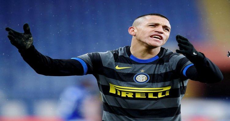 İtalya Serie A'da Inter'e Sampdoria freni