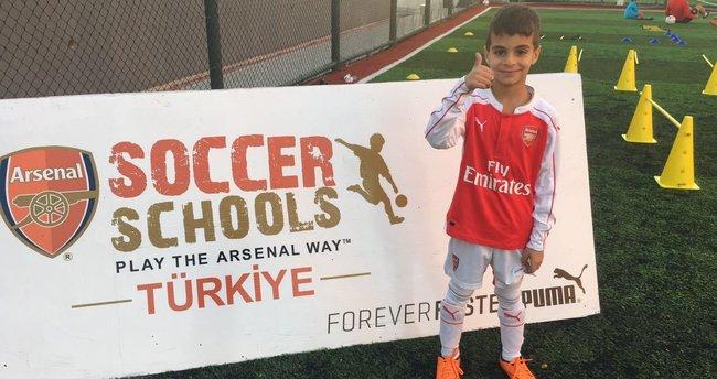 Arsenal'in son transferi: Rodin Erdoğan!