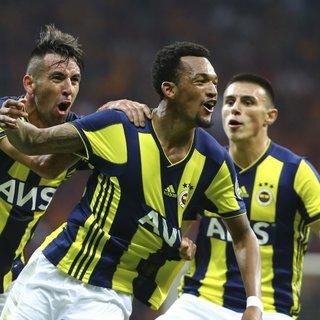 Fenerbahçe'de flaş gelişme! Jailson'dan Ersun Yanal'a tepki