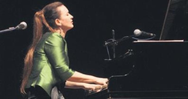 Türkiye aşkını şarkılarıyla anlatacak