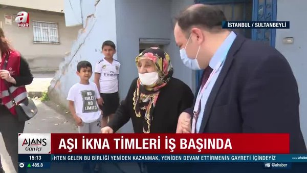 Sultanbeyli'de