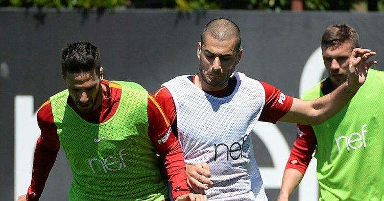Galatasaray, Gaziantep'e 6 eksikle gidiyor