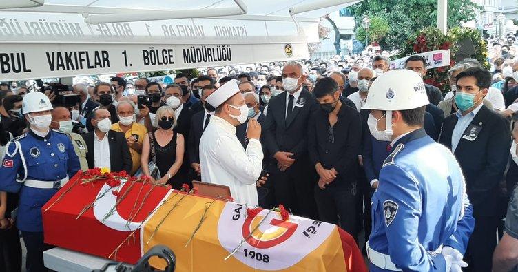 Usta oyuncu Ferhan Şensoy'un cenazesine gölge düşüren olay! Büyük saygısızlık...