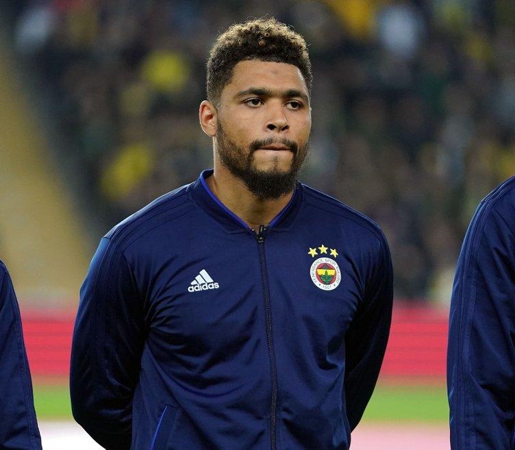 Fenerbahçe'de Onyekuru krizi böyle atlatıldı!