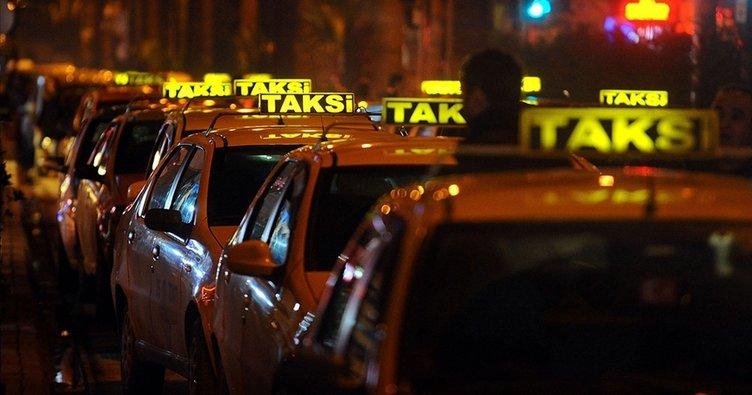 İBB'nin taksi algısı bozuldu! Başvurulara başladı
