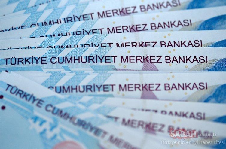 Son dakika haber: Kredi faiz oranları ne kadar? Ziraat, Garanti, Halkbank ihtiyaç - taşıt - konut kredisi faiz oranları tablosu!