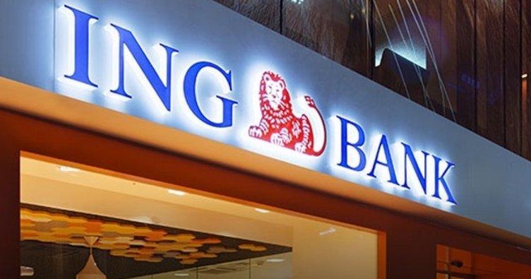 ING Bank şubeleri çalışma saatleri 2019 - ING Bank saat kaçta açılıyor, kaçta kapanıyor?