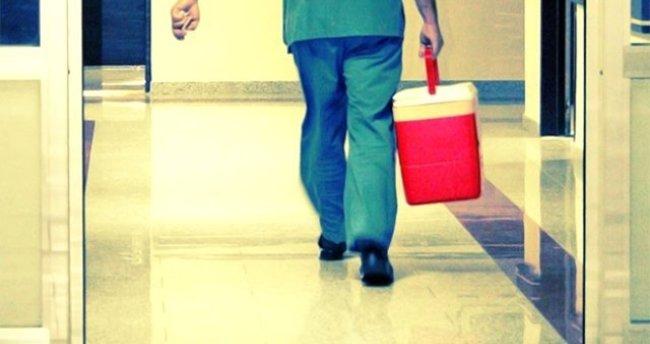 Türkiye'de 25 bin 850 kişi organ nakli bekliyor