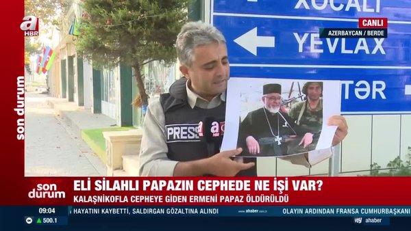Son Dakika: Ermenistan yardım için yalvarıyor! Azerbaycan Ermenistan cephe hattında son durum | Video