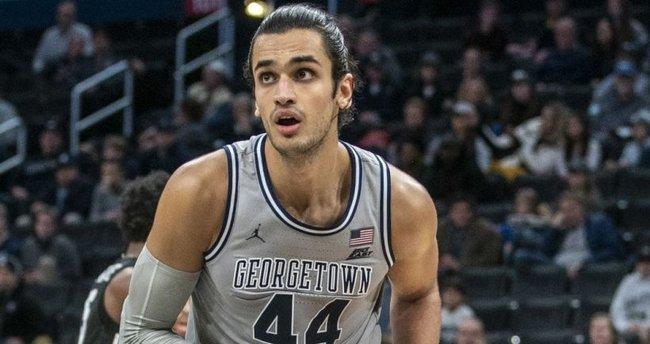 Bir Türk oyuncu daha NBA'de! Ömer Faruk Yurtseven Miami Heat ile sözleşme imzaladı