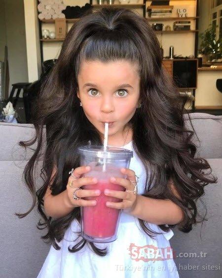 Saçlarıyla fenomen olmuştu...Son hali şaşırttı!