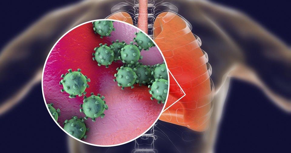 Bu yüzük corona virüsünde erken tanı koyuyor!