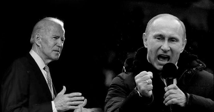 Son dakika haberi: Biden döneminin ilk krizi Rusya'yla! Kremlin'den açıklama var