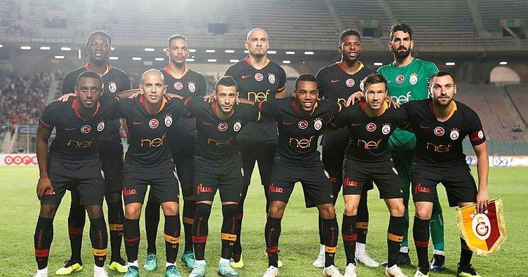 AEK - Galatasaray maçı ne zaman saat kaçta hangi kanalda?