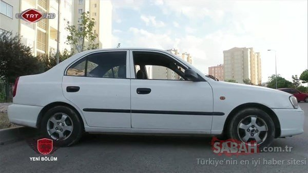 Eski Hyundai Accent arabayı topladılar ve yenilediler! Aracın sahibi anne ve kızı ne diyeceğini bilemedi