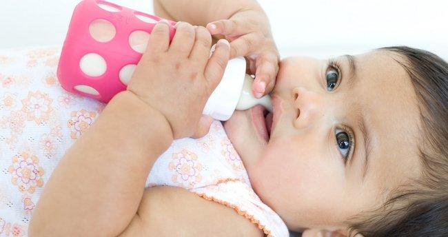 10 bebekten sadece 3'ü anne sütüyle besleniyor