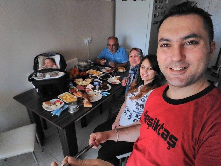 SON DAKİKA | Eskişehir'de İlkay Tokkal Emel Tokkal ve Ali Doruk katledilmişti! Babaannenin paylaşımı yürekleri deldi!