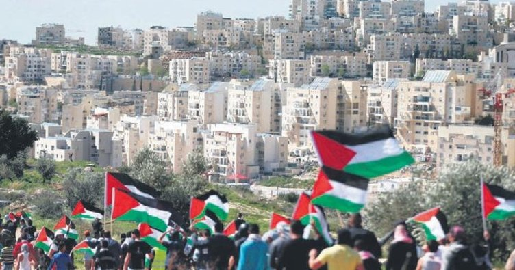 Yüzyılın anlaşması Filistin'i yok sayıyor