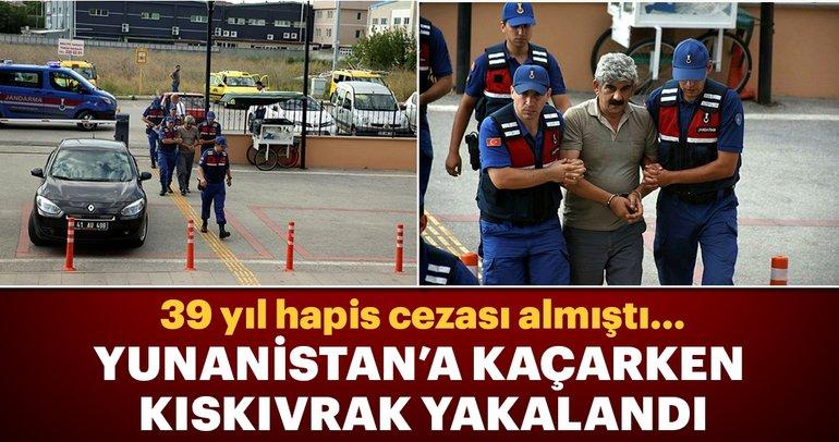 Son dakika: Danıştay saldırısı faili Osman Yıldırım, Yunanistan'a kaçmak isterken yakalandı