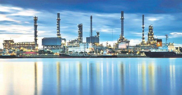 Varlık Fonu'ndan 10 milyar $'lık rafineri