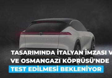 Türk malı yerli otomobilin tüm özellikleri ortaya çıktı! İşte milli otomobilimizin tüm özellikleri, modelleri ve yol sürüşü...