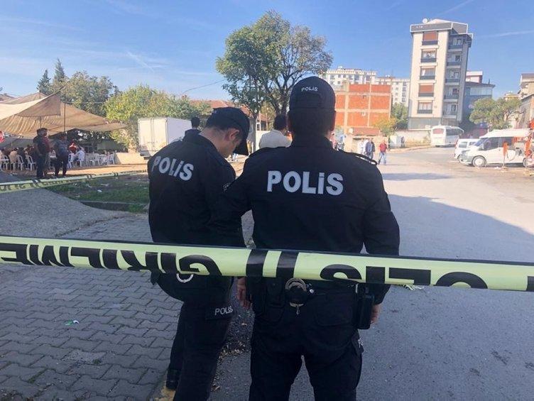 Son dakika: Pendik'te silahlı saldırı: 1 ölü, 2 yaralı