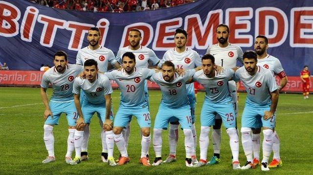 Türkiye - Hırvatistan maçı ne zaman başlıyor? Saat kaçta ve hangi kanalda olacak? İşte tüm ayrıntılar...