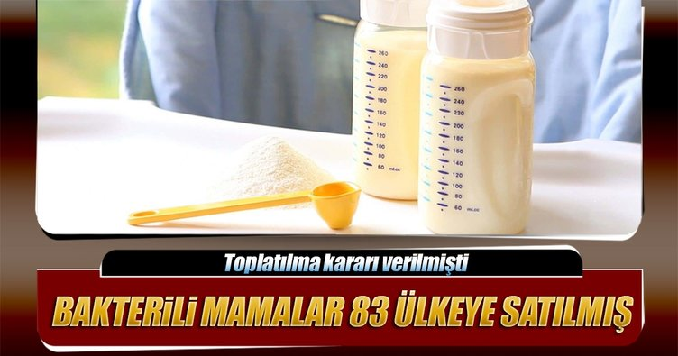 Virüslü mama Türkiye dahil 83 ülkeye satılmış ile ilgili görsel sonucu