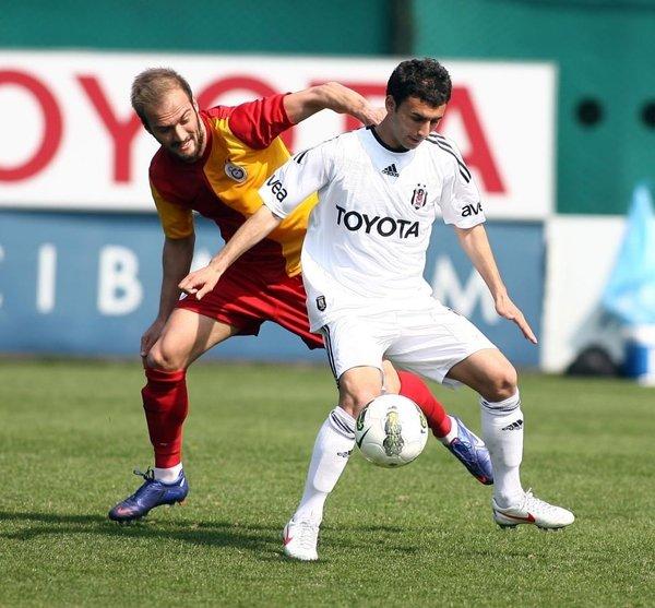Beşiktaş – Galatasaray (A2)