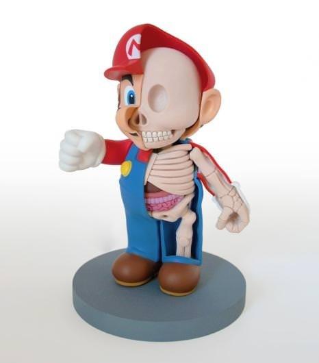 Bu oyuncaklar korkutuyor!