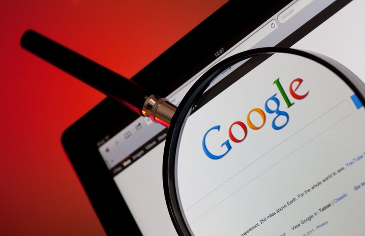 GOOGLE'IN APPLE'A CEVABI: NEARBY SHARİNG