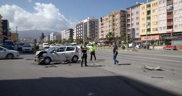 İskenderun'da kaza yapan adamdan şok eden sözler: