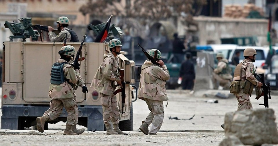 the march of taliban into kabul afghanistan In 1996 the taliban seized kabul and instituted a  as the taliban leadership retreated into afghanistan's rural  the war came in march 2002 with.